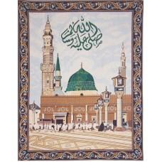 تابلوه جوبلان المسجد النبوي